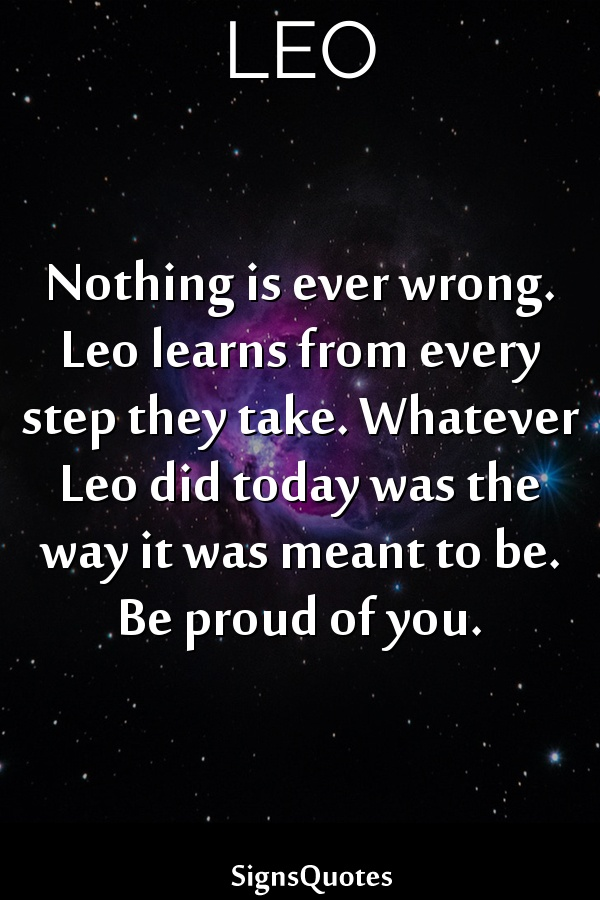 Nothing is ever wrong.  Leo learns from every step they take. Whatever  Leo did today was the way it was meant to be. Be proud of you.